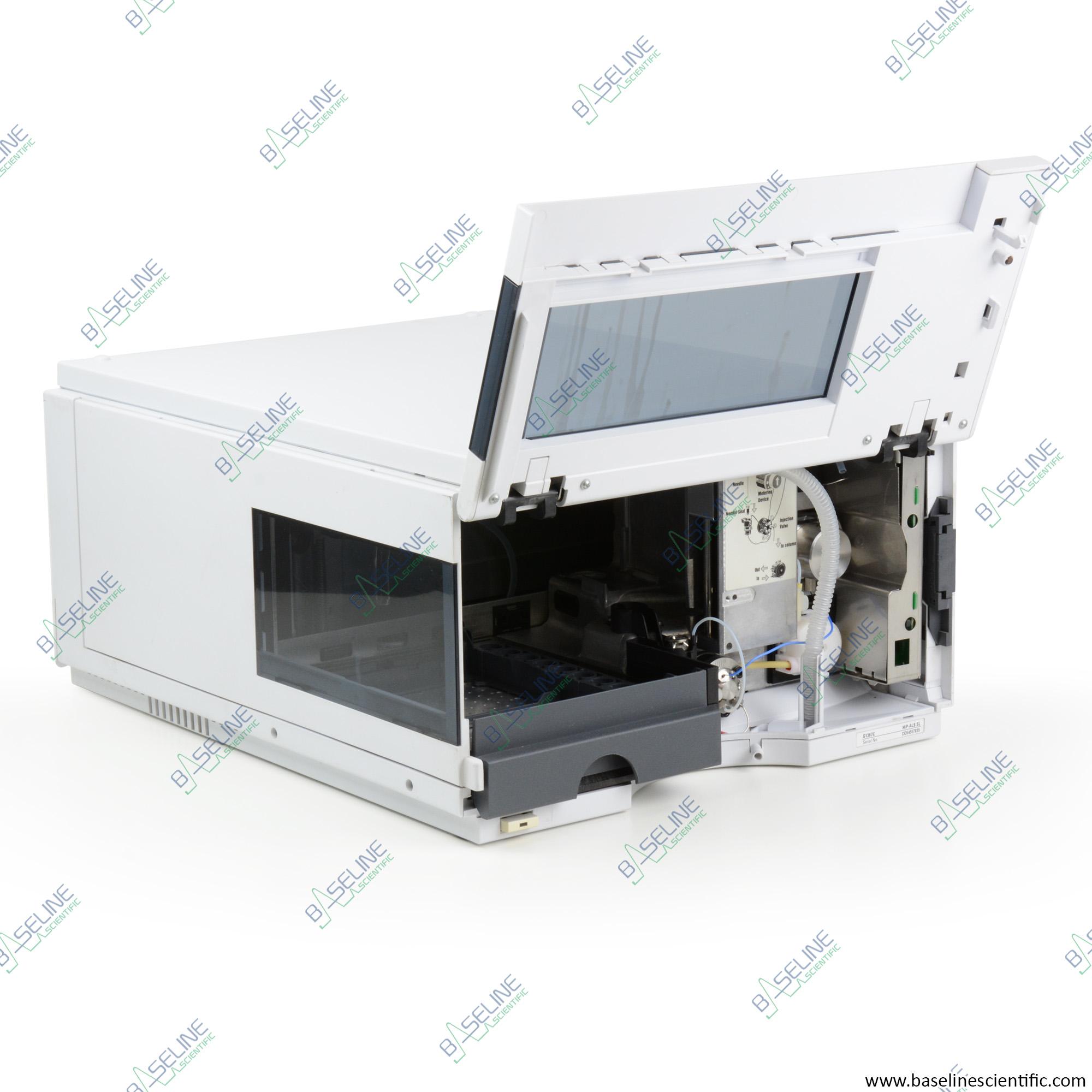 Refurbished Agilent HP 1200 G1367C High Performance ...